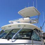 DREAM CATCHER is a Pursuit 345 Offshore Yacht For Sale in San Diego-12