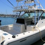 DREAM CATCHER is a Pursuit 345 Offshore Yacht For Sale in San Diego-6