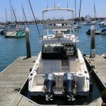 DREAM CATCHER is a Pursuit 345 Offshore Yacht For Sale in San Diego-9