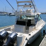 DREAM CATCHER is a Pursuit 345 Offshore Yacht For Sale in San Diego-5