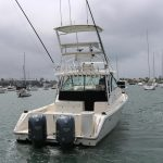 DREAM CATCHER is a Pursuit 345 Offshore Yacht For Sale in San Diego-0