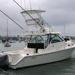 DREAM CATCHER is a Pursuit 345 Offshore Yacht For Sale in San Diego-1