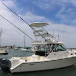 DREAM CATCHER is a Pursuit 345 Offshore Yacht For Sale in San Diego-2