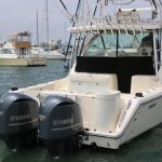 DREAM CATCHER is a Pursuit 345 Offshore Yacht For Sale in San Diego-3