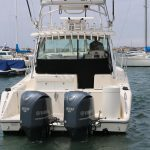 DREAM CATCHER is a Pursuit 345 Offshore Yacht For Sale in San Diego-4