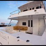 Manawale'a is a Pachoud Yachts Power Cat Yacht For Sale in San Diego-2