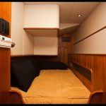 Manawale'a is a Pachoud Yachts Power Cat Yacht For Sale in San Diego-9