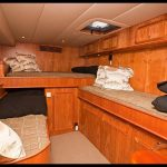 Manawale'a is a Pachoud Yachts Power Cat Yacht For Sale in San Diego-7