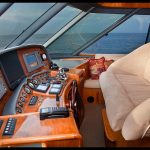 Manawale'a is a Pachoud Yachts Power Cat Yacht For Sale in San Diego-6