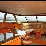 Manawale'a is a Pachoud Yachts Power Cat Yacht For Sale in San Diego-4