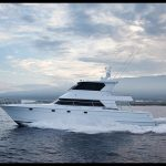 Manawale'a is a Pachoud Yachts Power Cat Yacht For Sale in San Diego-3