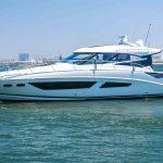 MI CABO is a Sea Ray 470 Sundancer Yacht For Sale in San Diego-1