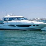 MI CABO is a Sea Ray 470 Sundancer Yacht For Sale in San Diego-0