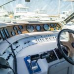 Viva Cruz is a Sea Ray 450 Sundancer Yacht For Sale in San Diego-9