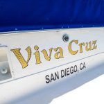 Viva Cruz is a Sea Ray 450 Sundancer Yacht For Sale in San Diego-7