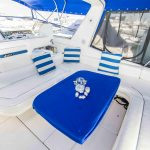 Viva Cruz is a Sea Ray 450 Sundancer Yacht For Sale in San Diego-17