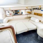 Viva Cruz is a Sea Ray 450 Sundancer Yacht For Sale in San Diego-23