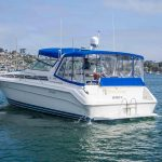Viva Cruz is a Sea Ray 450 Sundancer Yacht For Sale in San Diego-3