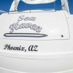 SEA HAVEN is a Formula 40 Cruiser Yacht For Sale in San Diego-11