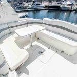 SEA HAVEN is a Formula 40 Cruiser Yacht For Sale in San Diego-13