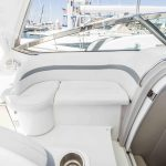 SEA HAVEN is a Formula 40 Cruiser Yacht For Sale in San Diego-16