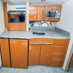 SEA HAVEN is a Formula 40 Cruiser Yacht For Sale in San Diego-22