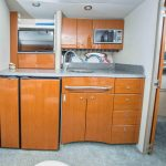 SEA HAVEN is a Formula 40 Cruiser Yacht For Sale in San Diego-23