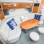 SEA HAVEN is a Formula 40 Cruiser Yacht For Sale in San Diego-24