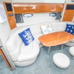 SEA HAVEN is a Formula 40 Cruiser Yacht For Sale in San Diego-25