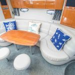 SEA HAVEN is a Formula 40 Cruiser Yacht For Sale in San Diego-27