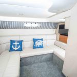 SEA HAVEN is a Formula 40 Cruiser Yacht For Sale in San Diego-28