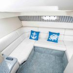 SEA HAVEN is a Formula 40 Cruiser Yacht For Sale in San Diego-29
