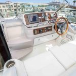 SEA HAVEN is a Formula 40 Cruiser Yacht For Sale in San Diego-32