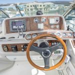 SEA HAVEN is a Formula 40 Cruiser Yacht For Sale in San Diego-33