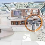 SEA HAVEN is a Formula 40 Cruiser Yacht For Sale in San Diego-35