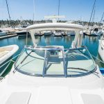 SEA HAVEN is a Formula 40 Cruiser Yacht For Sale in San Diego-36