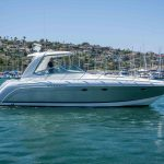 SEA HAVEN is a Formula 40 Cruiser Yacht For Sale in San Diego-39