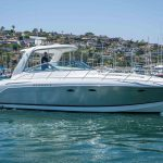 SEA HAVEN is a Formula 40 Cruiser Yacht For Sale in San Diego-40