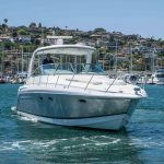 SEA HAVEN is a Formula 40 Cruiser Yacht For Sale in San Diego-0