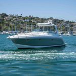 SEA HAVEN is a Formula 40 Cruiser Yacht For Sale in San Diego-43