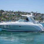 SEA HAVEN is a Formula 40 Cruiser Yacht For Sale in San Diego-45