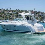 SEA HAVEN is a Formula 40 Cruiser Yacht For Sale in San Diego-46