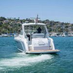 SEA HAVEN is a Formula 40 Cruiser Yacht For Sale in San Diego-47