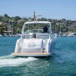 SEA HAVEN is a Formula 40 Cruiser Yacht For Sale in San Diego-48