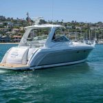 SEA HAVEN is a Formula 40 Cruiser Yacht For Sale in San Diego-49