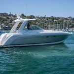 SEA HAVEN is a Formula 40 Cruiser Yacht For Sale in San Diego-50
