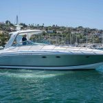 SEA HAVEN is a Formula 40 Cruiser Yacht For Sale in San Diego-51