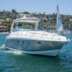 SEA HAVEN is a Formula 40 Cruiser Yacht For Sale in San Diego-52