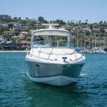 SEA HAVEN is a Formula 40 Cruiser Yacht For Sale in San Diego-53