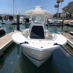is a Regulator 25 Yacht For Sale in Newport Beach-3